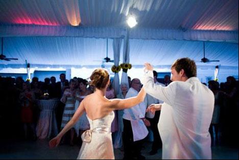 toronto wedding dj tips