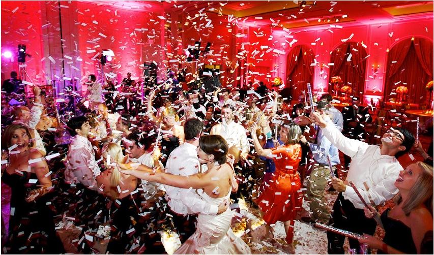 toronto wedding dj entertainment