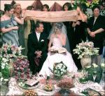 Persian aghd ceremony - DJ Borhan