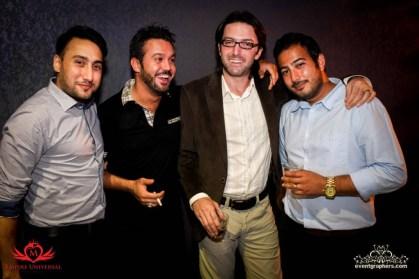 persian party canada