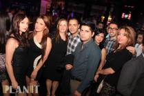 Persian club in Toronto