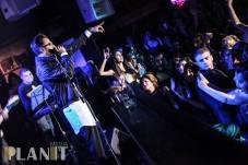 Iranian concert in Toronto