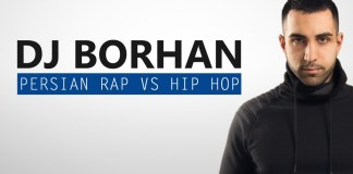 DJ Borhan Persian Rap vs American Hip Hop mix
