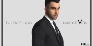 dj borhan persian mix 7