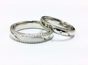 デジタルジュエリー®結婚指輪