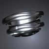 今日は 結婚指輪のデザインをアップします。PT900ペアで16万円(税抜き)