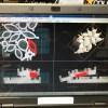 ジュエリーCAD初心者の練習方法の一つとして マネて3Dジュエリーデザインするのは有効です。
