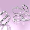 デジタルジュエリー®で結婚指輪をオーダーいただくと CGや 動画もついてきます。