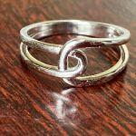 自分自身のデザインの指輪を 楽しみませんか?