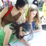 Asian Festival 1