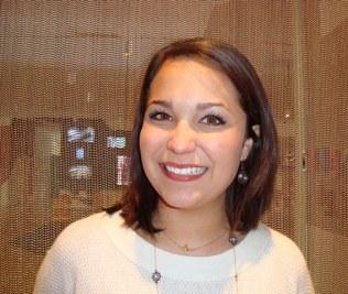Andrea Vargas Severin, Coordinator of Teaching Programs