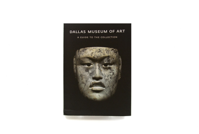 Dallas Museum of Art- Guide to the Collection, $24.95