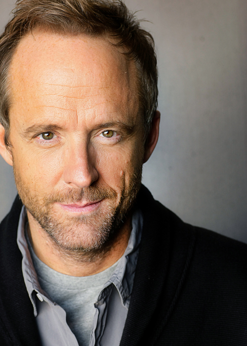 Several of the featured actors this season. Matt Bomer and Stephen Tobolowsky will read on February 11th.  John Benjamin Hickey will read on May 6th.