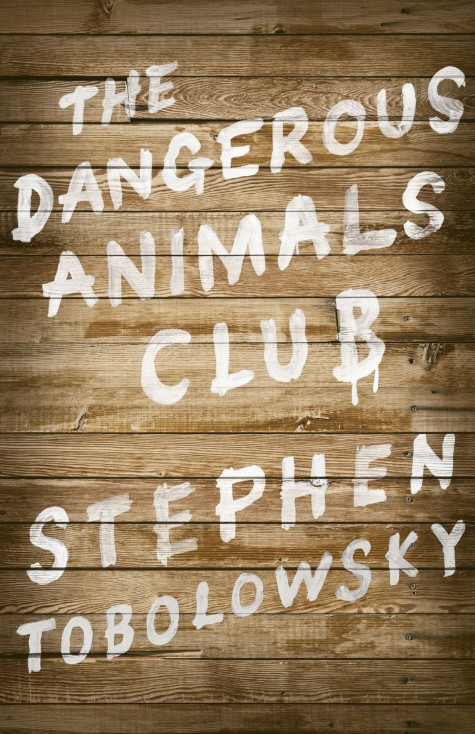 'The Dangerous Animals Club' by Dallas native Stephen Tobolowsky