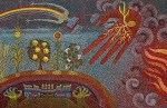 Miguel Covarrubias_Genesis the Gift of Life