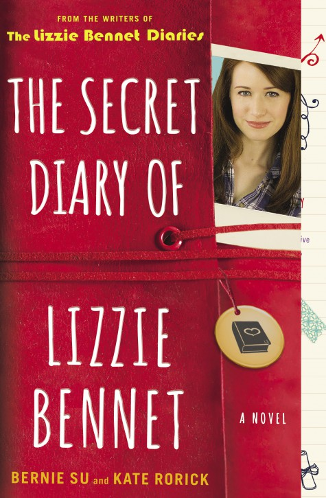 Secret Diary LB Cover