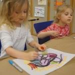 Arturo's Preschool Pollock