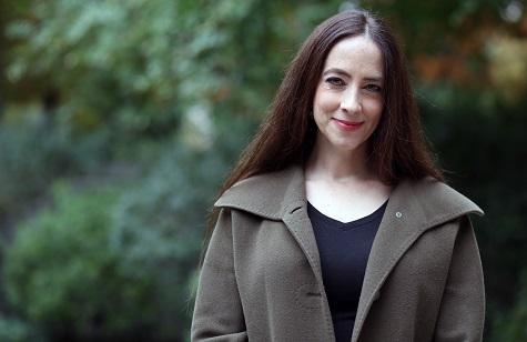 Lisa Huffaker, July - September 2017
