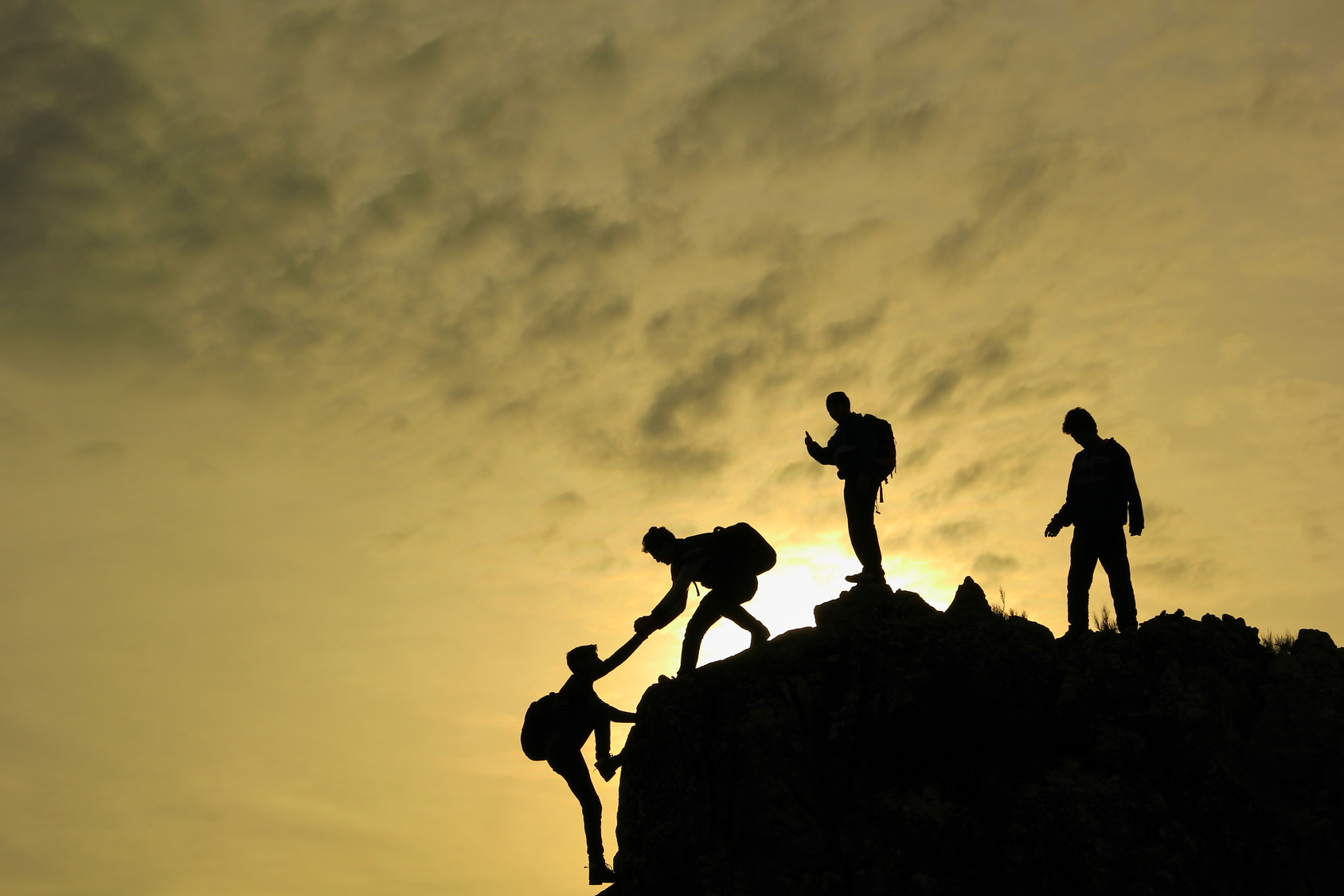 20 Inspiring Quotes For Building Better Business Relationships