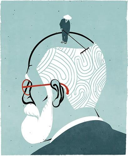 Comparing Psychoanalysis and Zen