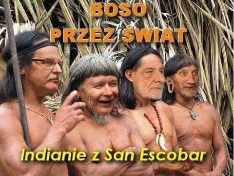 Opozycjoniści San Escobaru