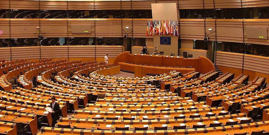 Jak głosować w USA w wyborach do Parlamentu Europejskiego 25 maja 2019?