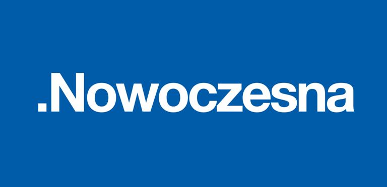 logo_Nowoczesna