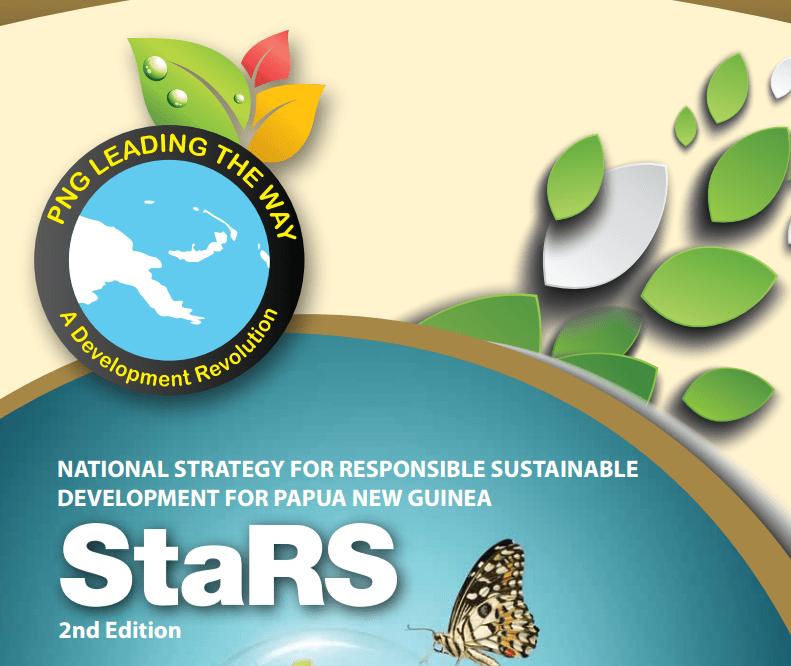 Strategy for (Papua Nowa Gwinea)