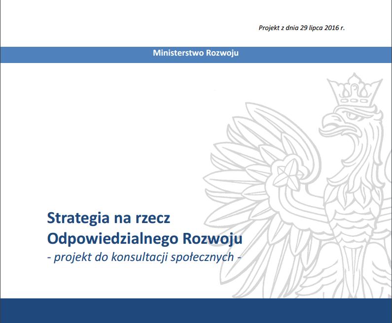 strategia na rzecz (Morawiecki)