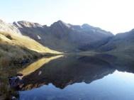 Lake Morgan.