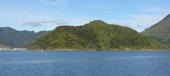 Kaipupu Point Sanctuary.