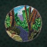 Forest Songs by Hirini Melborne - Dudley Benson
