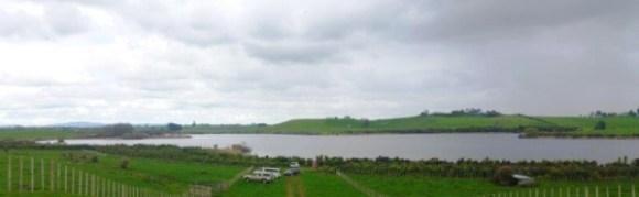 Lake Areare.