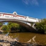 ANZAC Memorial Bridge, Kaiparoro. Photo: Russell Street | CC BY-SA 2.0.