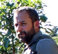 Mark Nelson, Works Officer (Hokitika).
