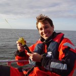 Recovering bioacoustic data from harbour porpoises in Denmark during my PhD