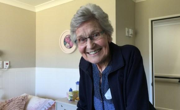 Joan Watson.