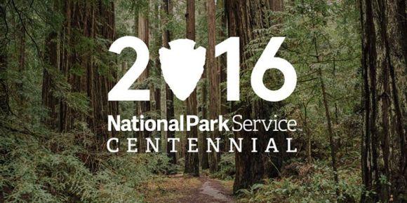 National Park Service Centennial.