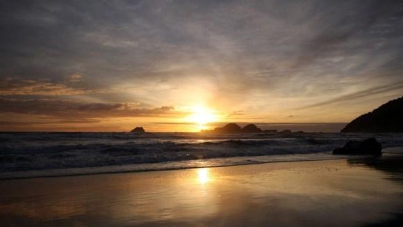 Raoul Island. Photo: © Gareth Rapley.