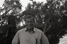 Ranger Paul Davidson (Tanker) on 1 April 1987.