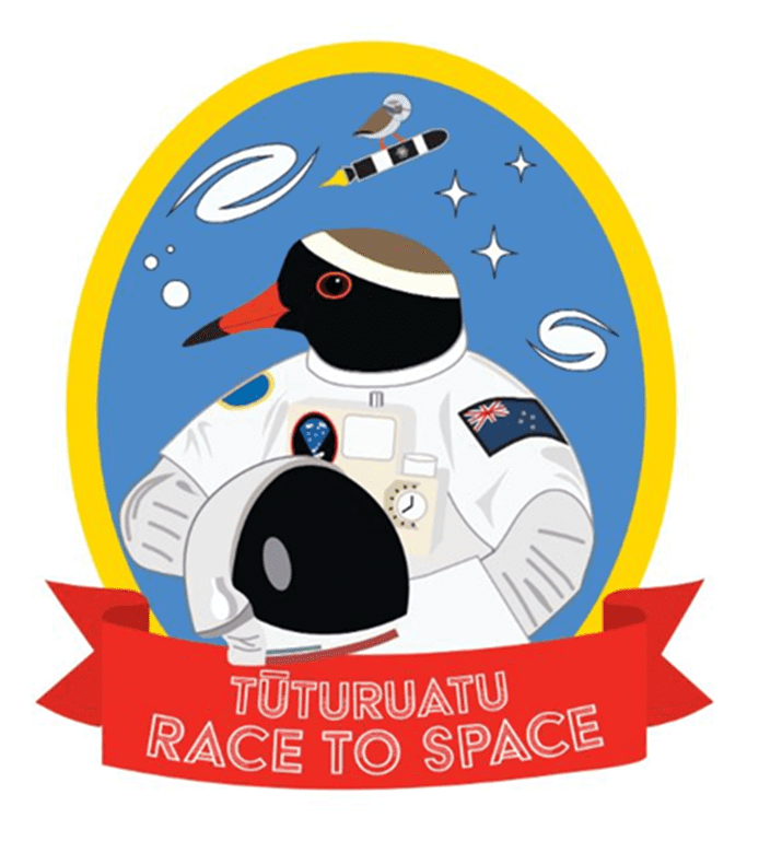 Interview with a critically threatened space suit model