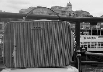 Βουδαπέστη-καθημερινή-τσάντα