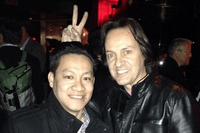 John Legere, el polémico y fresco CEO de T-Mobile USA
