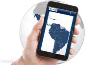 El smartphone conquistará Brasil, México y Colombia en 2018