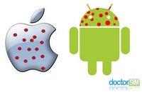 Aumentan las alertas por virus en el móvil
