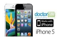 Liberar tu iPhone 5 en doctorSIM de la forma más fácil