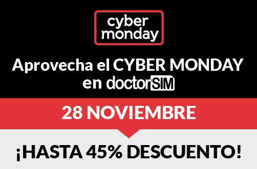 ¡SORPRESA! Un día más de descuentos para celebrar el Cyber Monday