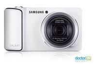 La Samsung Galaxy Camera se libera en doctorSIM