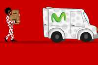Pepephone dice adiós a Vodafone y migra a Movistar