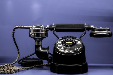 Las llamadas por Internet alcanzan números históricos en España